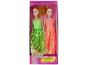 Wholesale: Fancy Fashion Doll Set