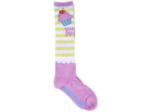Yummy You Knee Socks