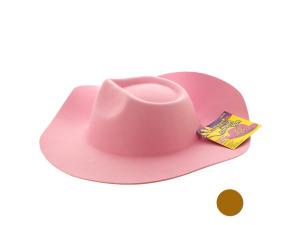 Foam Cowgirl Hat