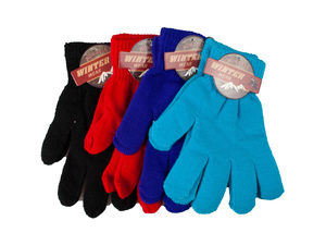 New Gear Winter Wear Gloves
