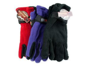 Women's Fleece Gloves