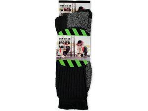 Heavy Duty Construction Work Socks 1 Pack