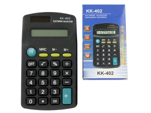 Wholesale: Portable pocket calculator