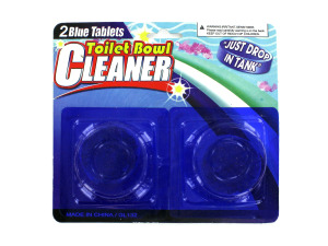 Wholesale: Toilet Bowl Cleaner Tablets