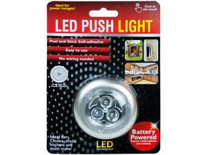 Wholesale: LED Touch Light