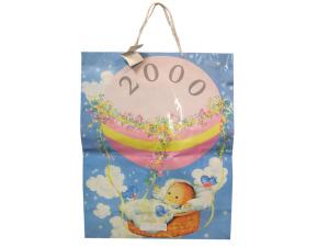 Wholesale: Jumbo baby gift bag