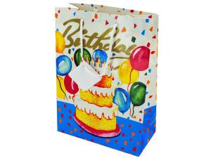 Wholesale: Bday med gift bag 1171