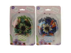 Wholesale: Dried flower magnet