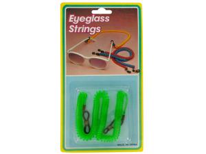 Wholesale: Coil Eyeglass Holders