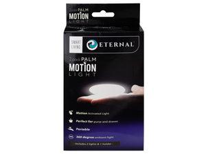Wholesale: 2 Pack Palm Motion Light