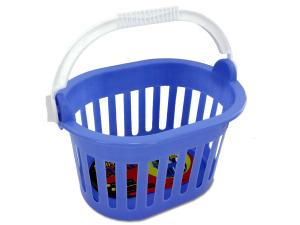 Multi-Purpose Basket with Handle