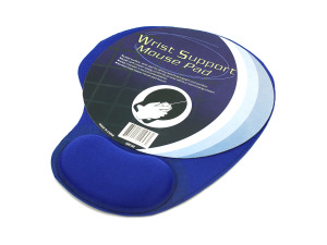 Wholesale: Wrist Support Mouse Pad