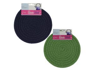 Wholesale: Woven Trivet