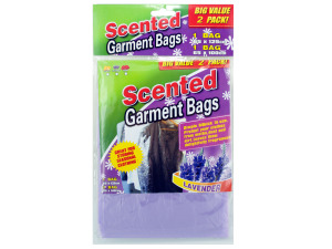 Wholesale: Scented garment bags