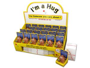 Poly hug decor 5086hkhg