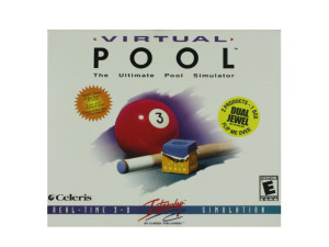 Wholesale: Interplay Virtual Pool Bundle