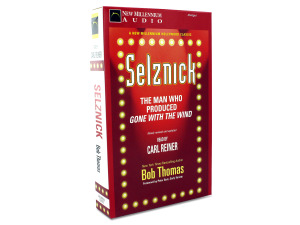 Wholesale: Selznick audio book