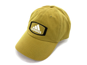 Adidas logo adjustable cap