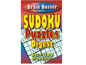 Wholesale: Sudoku puzzles