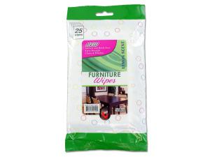Wholesale: Furniture Wipes