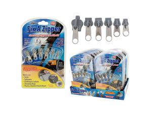 Wholesale: Fix-a-zipper Counter Top Display