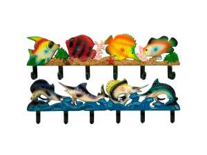 Wholesale: Key holder fish design