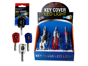 Wholesale: Key Cover LED Light Countertop Display
