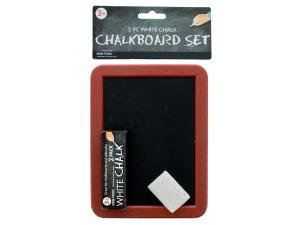 Wholesale: Mini Chalkboard Set