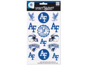 Air Force Spirit Stickers