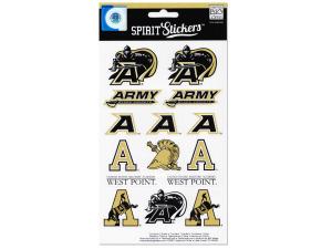 Army Spirit Stickers