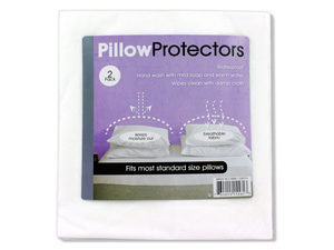 Wholesale: Pillow Protectors