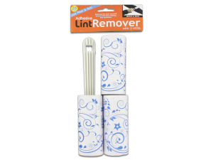 Wholesale: Lint Remover with Refills Set