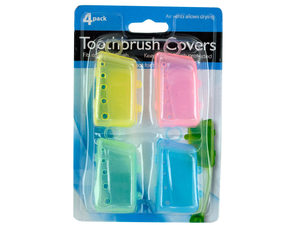 Wholesale: Toothbrush Covers Set