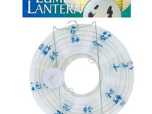Luminera Hanging Lantern