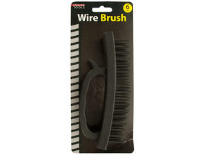 Wholesale: Wire Brush with Handle