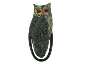 Wholesale: Owl book mark