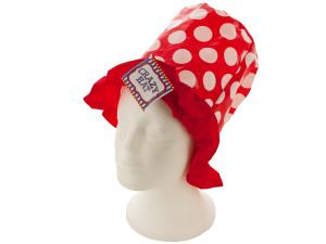 Polka Dot Novelty Hat
