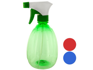 15 oz. Pear-Shaped Spray Bottle