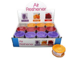 Wholesale: Gel Air Freshener Countertop Display