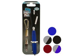 Clip Light Pen