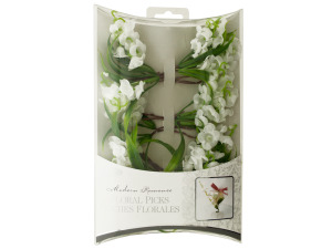 Wholesale: Lily of the Valley Floral Picks