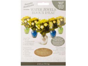 Wholesale: Water Jewels