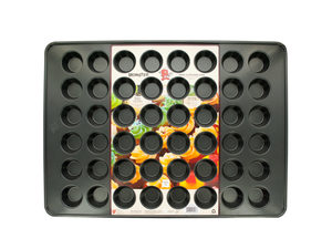 Wholesale: 48-Cup Monster Mini Muffin Baking Pan