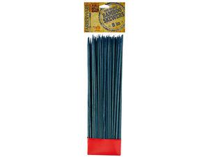 Wholesale: Farberware Sapphire Food Colored Bamboo Skewers