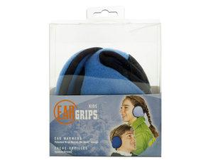 Kids Ear Grips Fleece Ear Warmers