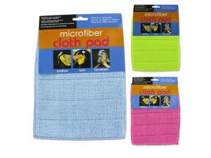Wholesale: Microfiber Cloth Pad