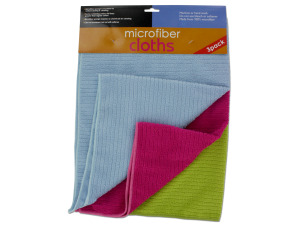 Wholesale: Microfiber Cloths