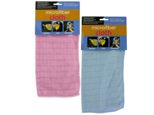 Wholesale: Microfiber cleaning cloth