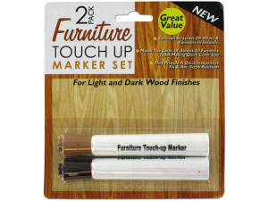 Wholesale: Furniture Touch-Up Marker Set