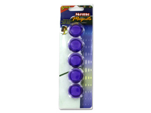 Wholesale: Memo magnets